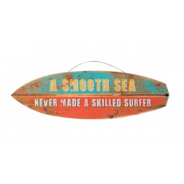 Planche de surf Smooth Sea, L 45 cm