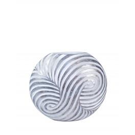 Vase Rond Céramique : Modèle Eole (Grand), H 32 cm