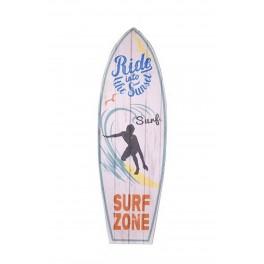 Déco Planche de Surf Murale : Mod Surf Zone, H 75 cm