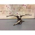 Statuette résine : Equilibre XS