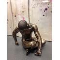 Statuette design homme : Reborn