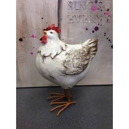 Poulette charmante, Taille XL