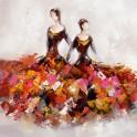 Flamenco cuadro 1