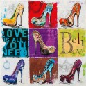 Believe in shoes 1